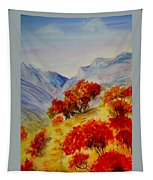 Fall Color Tapestry