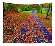 Fall Colors 2014-#15 Tapestry