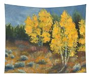 Fall Delight Tapestry