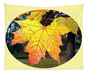 Fall Finery 2 Tapestry