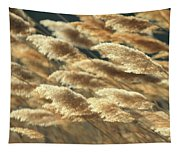 Fall Grass Tapestry
