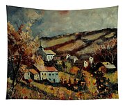 Fall Landscape 670110 Tapestry