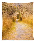 Fall Pathway 3 Tapestry