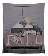 Fall S/c Tapestry