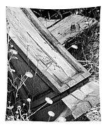 Fallen Pillar Tapestry
