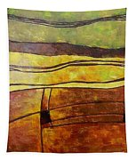 Fallow Ground Tapestry