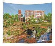 Falls Park Tapestry