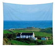 Fanad Lighthouse, Fanad, County Donegal Tapestry