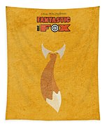 Fantastic Mr. Fox Tapestry