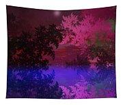 Fantasy Landscape Tapestry