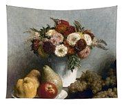 Fantin-latour: Fruits, 1865 Tapestry