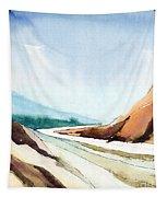 Far Away Tapestry