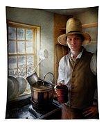 Farm - Farmer - The Farmer Tapestry