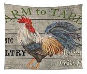 Farm Life-jp3239 Tapestry