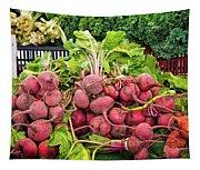 Farm To Market Produce 2 Tapestry