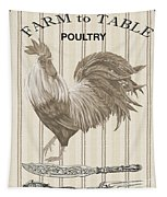 Farm To Table-jp2110 Tapestry