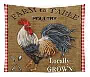 Farm To Table-jp2390 Tapestry