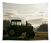 Farming John Deere 4430 Tapestry