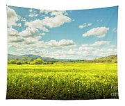 Farmland Colour Tapestry