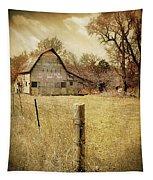 Farmscape Tapestry