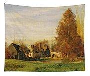 Farmyard Tapestry