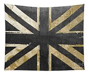 Fashion Flag United Kingdom Tapestry
