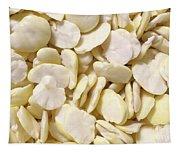 Fava Beans Tapestry
