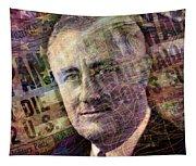 FDR Tapestry