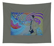 Felix Feneon Tapestry