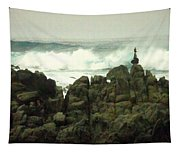 Feng Shui On The Monterey Peninsula Tapestry