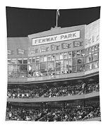 Fenway Park Tapestry