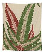 Fern Tapestry