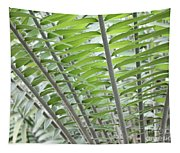 Fern Fronds Tapestry