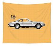 Ferrari 330 Gtc Tapestry