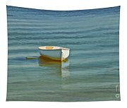 Ferry Landing Dinghy Tapestry