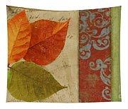 Feuilles II Tapestry