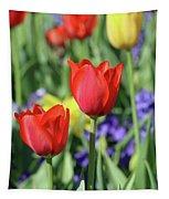 Fields Of Beauty 72 Tapestry