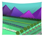 Fields Of Dreams Tapestry