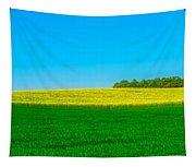 Fields Of Summer Tapestry
