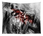 Figurative Art 004-d Tapestry