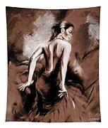 Figurative Art 007b Tapestry