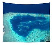 Fiji Aerial Tapestry