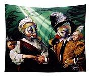 Finamorata Tapestry