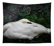 Finding Rest In Nature Tapestry