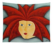 Fire Inside Me  Tapestry