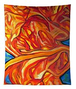 Fire, No Ice Tapestry