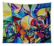 Firefly Tapestry