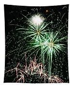 Fireworks 4 Tapestry