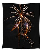 Fireworks 5 Tapestry