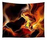 Firey Tapestry